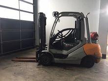 2013 STILL RX 70-35 T