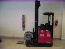 Used 2001 Linde R16S