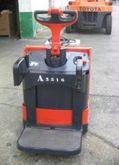 Used 2002 Linde T20