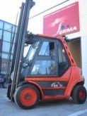 2008 Linde H70 D