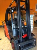 Used 2006 Linde H25D