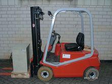 Used 2003 BT CBE15F