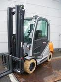 Used 2011 STILL RX70