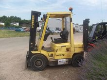 Used 2001 Hyster H2.