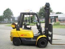 Used 2004 OM XG 30 i