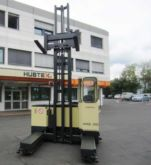 Used 2007 Hubtex MQ