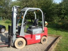 Used 2012 Climax CFG