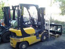 Used 2010 Yale GLP16