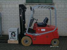 Used 2007 BT C4E250V