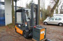 Used 1997 STILL R60-