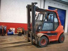 Used 1999 Linde H70