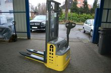 Used 2008 Atlet PS A