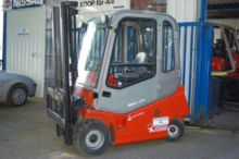 Used 2005 BT CBE 30