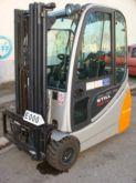 2007 STILL RX20-20 EX Schutz