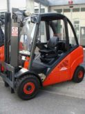 Used 2011 Linde H30D