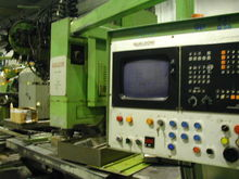 1990 machining center GUALDONI