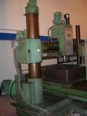 1987 VR0004 drilling BERGONZI F