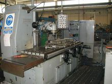 milling SACHMAN 1800 #FRS0010