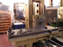 milling DE TOMASI FBF 15.2 #FRS