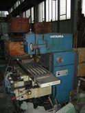 1980 milling INDUMA VM 60 #FRS0