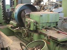 grinding WOTAN #RTF0001