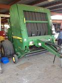 2007 John Deere 568