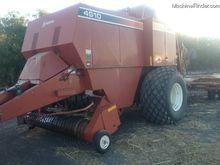 Used 2004 Hesston 49