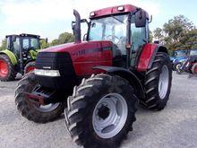 2000 Case IH mx 110 Farm Tracto