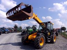 Used 2008 JCB 536.60