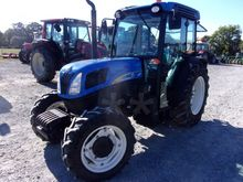 2009 New Holland t 4040 f Orcha