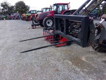 Inter-Tech mx Bale forks and gr
