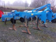 Inter-Tech it 3m Stubble cultiv