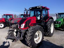 Used 2013 Valtra H 1