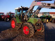 2004 Fendt 308 c Farm Tractors
