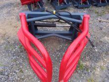 Hand-made PB 160 EU Bale forks