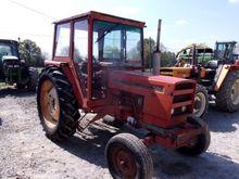 1976 Renault 551 Farm Tractors
