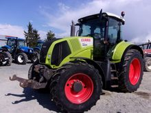 2011 Claas axion 810 cis Farm T