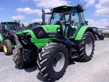 2014 Deutz-Fahr 6140 ttv Farm T