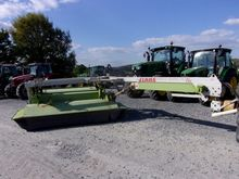 Used 2006 Claas tc 3