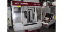 1998 Willemin Macodel W158
