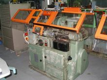 Used ESCOMATIC D6 PM