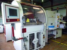 2005 ROFIN CNC laser engraving