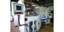 2005 Rofin Machine laser CNC à