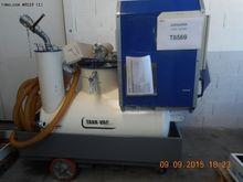 2003 SOFRAPER TANK 380 VAC
