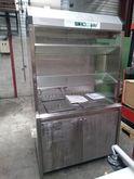 2002 WEISS GWE WB/T 1410/3-EX