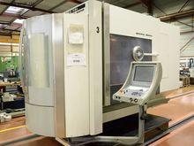 Used 2002 DMG DMC 80