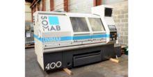 1997 Somab UNIMAB 400