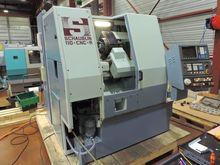 1993 SCHAUBLIN 110 CNC-R