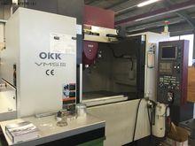 Used 2011 OKK VM5 II