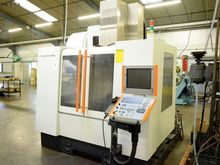 Used 2007 MIKRON VCE
